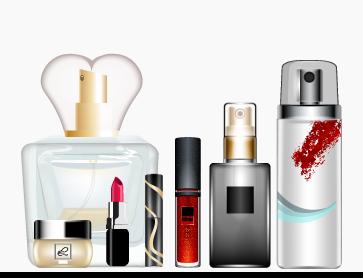 Beauty & Perfume